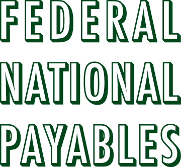 Federal National Payables